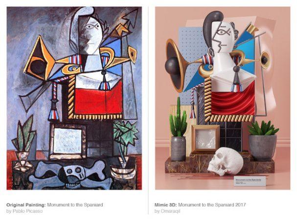beelden-picasso-schilderijen