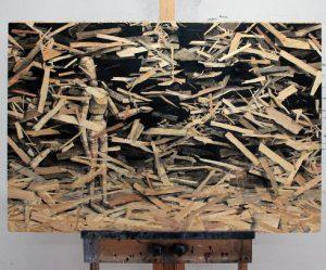 spaanplaat-canvas