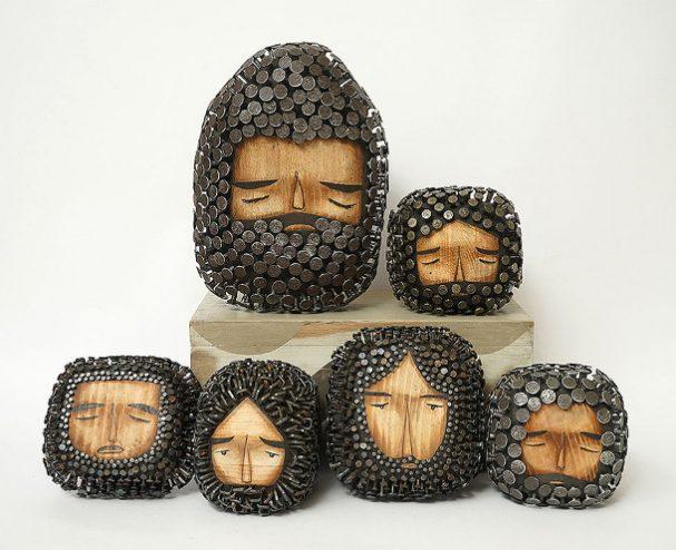 houten-karakters