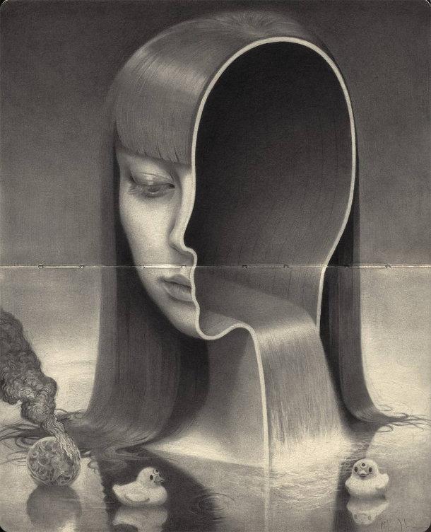 houtskool-portretten-vrouwen-3