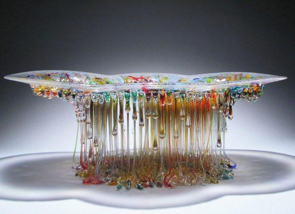 glazen-kwallen-sculpturen