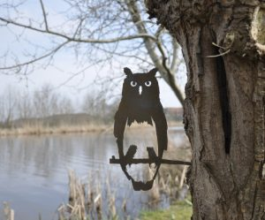metalbird-tuin
