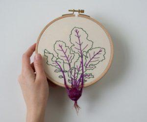 borduren-planten