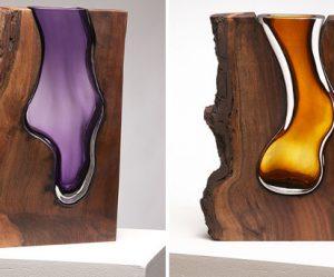 glazen-sculpturen-bomen