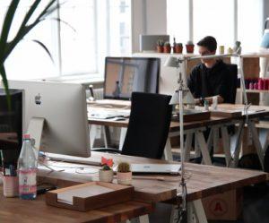 design-kantoorinrichting