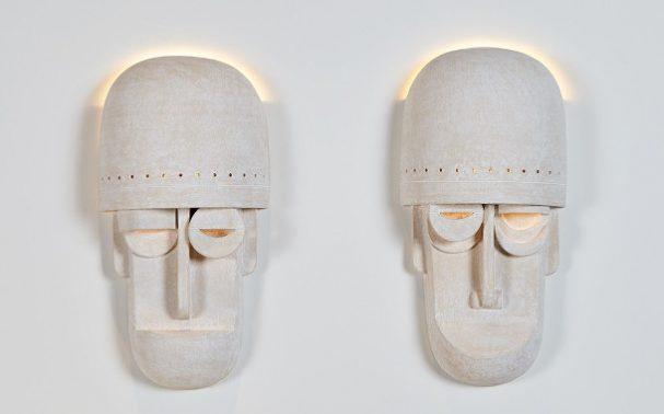 maskers-keramiek