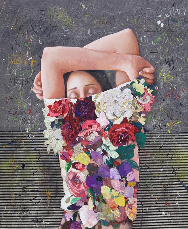 bloemen-schilderijen-portretten-2
