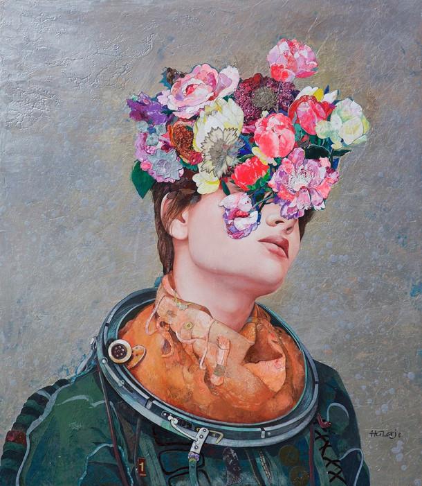 bloemen-schilderijen-portretten-3