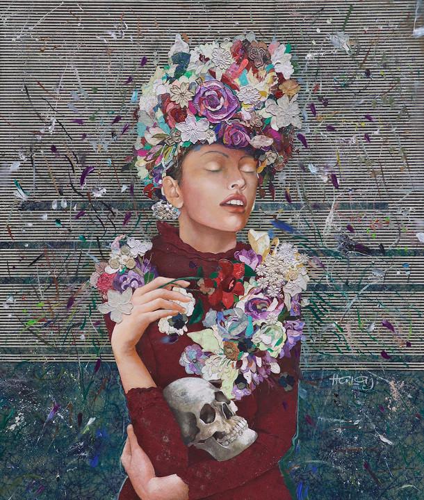 bloemen-schilderijen-portretten-5