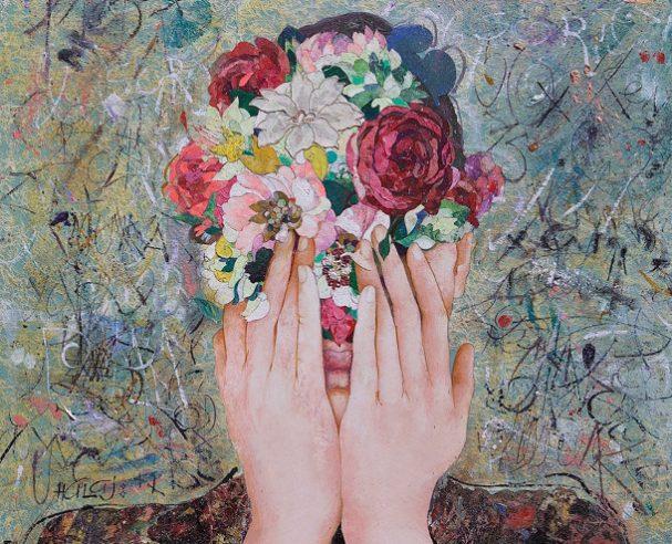 bloemen-schilderijen-portretten
