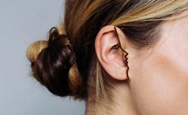 picasso-oorbellen