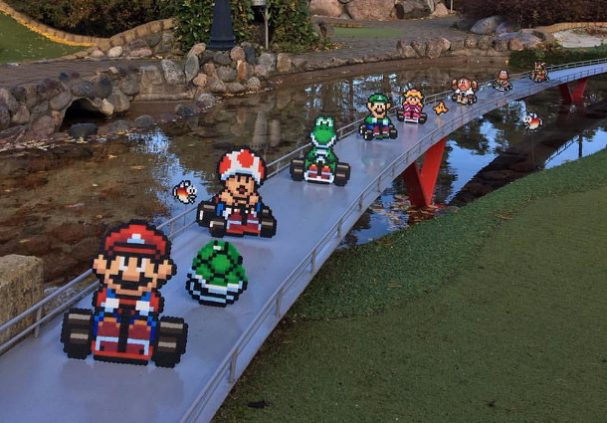 pixel-street-art