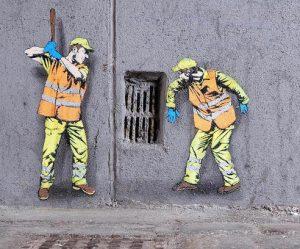 street-art-brussel