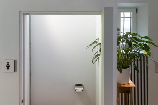 plant-installatie