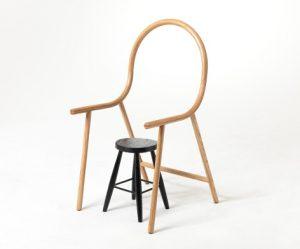 anti-stoel