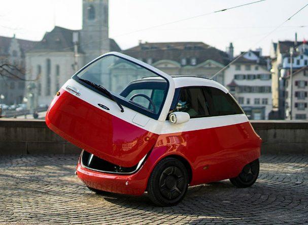 micro-auto