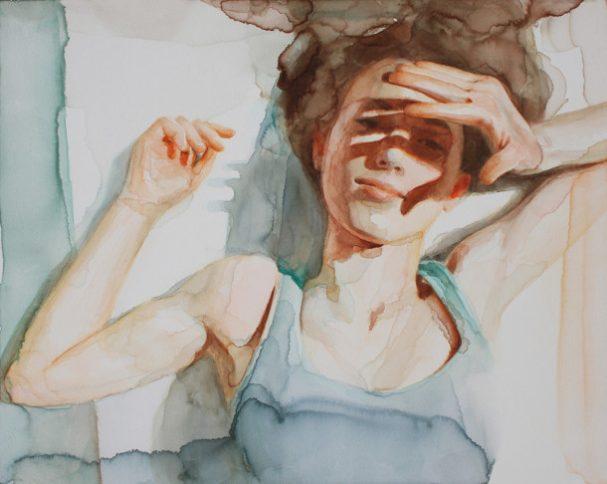 aquarellen-vrouwen