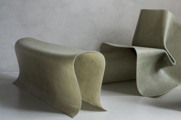meubels-glasvezel