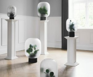 mat-glas-plantenpot