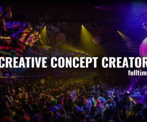 vacature-creative-concept-creator
