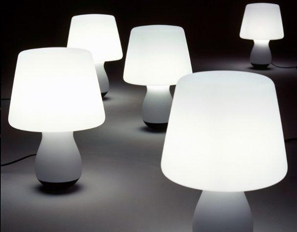 paddenstoel-lamp