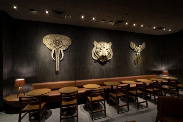 papieren-sculpturen-dieren