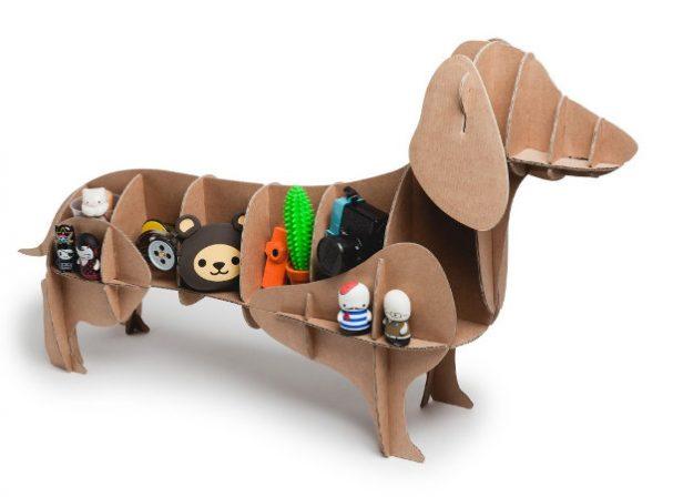 karton-hond-kat