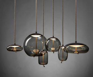 knot-glazen-hanglampen