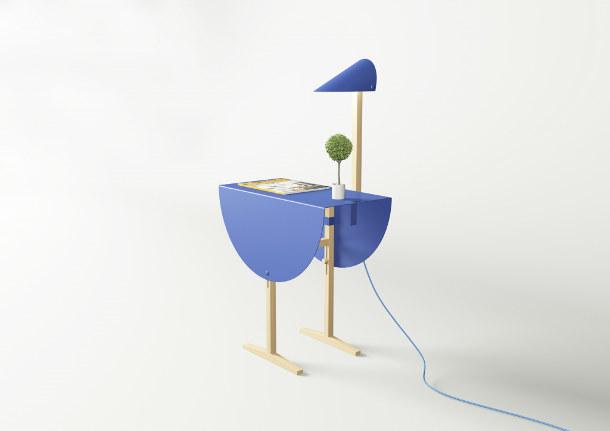 struisvogel-bijzettafel-2
