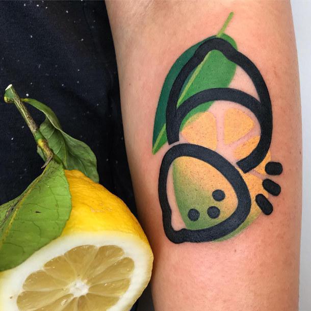 lijnen-kleur-tatoeages-5