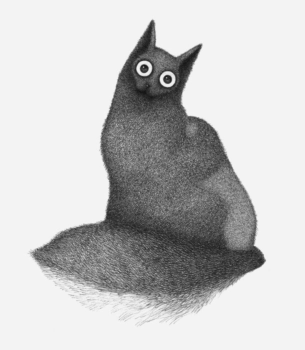 gestileerde-tekeningen-katten-3
