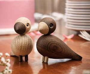 kay-bojesen-lovebirds-set