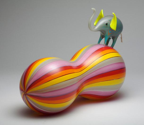 kleurrijke-glazen-dieren-2