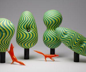 kleurrijke-glazen-dieren