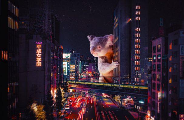 cyberpunk-scenes-zwervende-dieren