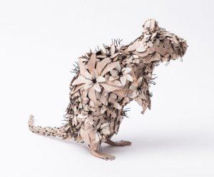 dieren-metalen-bloemen-bladeren