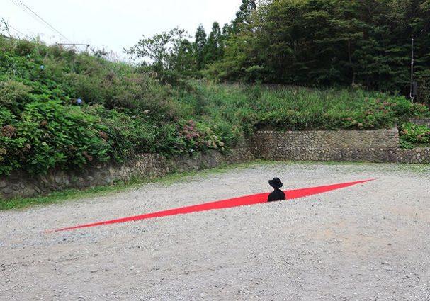 land-art-japan