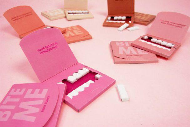 verpakking-kauwgom