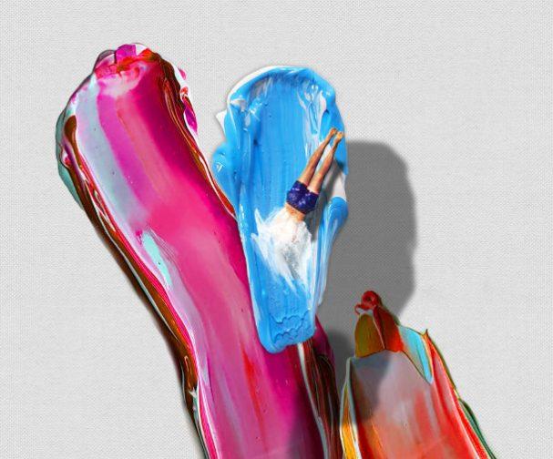 miniatuur-werelden-acrylverf