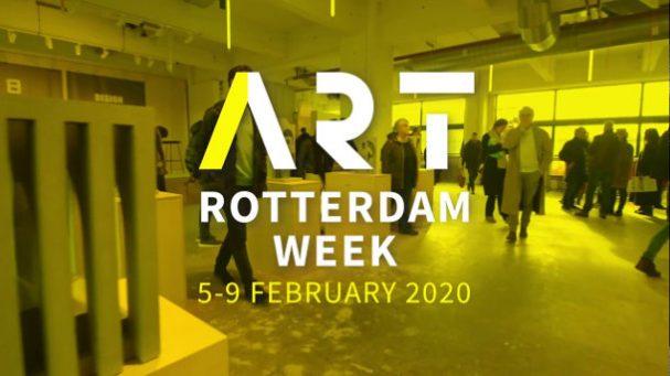 art-rotterdam-week-2020