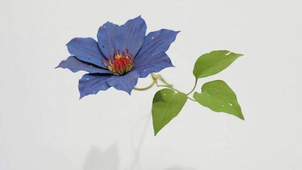 houten-bloemen