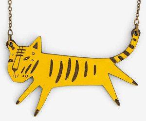 houten-tijger-als-ketting