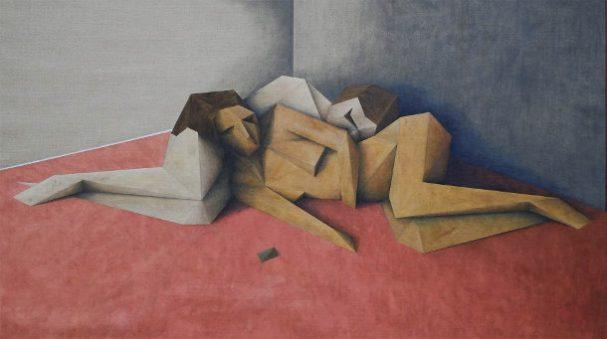 kubistische-schilderijen
