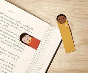 magnetic-bookmarks-kikkerland