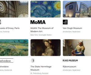 online-musea