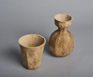 kalebas-beker