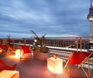 Hotels in het centrum van Berlijn