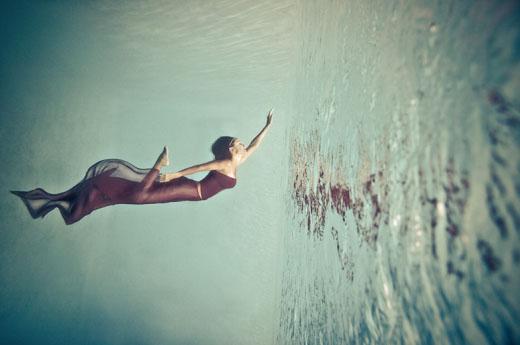 Onder water fotografie