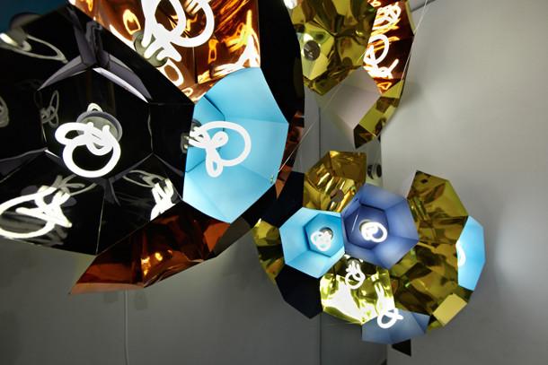 design spaarlampen