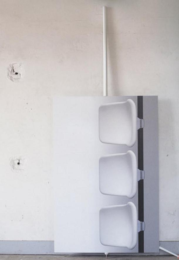 Wachtkamer design